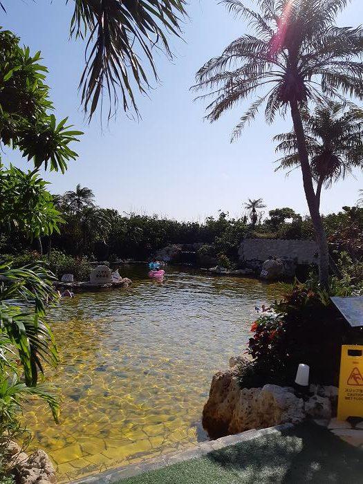 観光・レジャーで満喫 シギラ黄金温泉